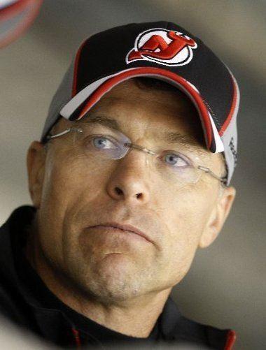 Scott Stevens Devils name Scott Stevens and Matt Shaw as assistant 57003c554