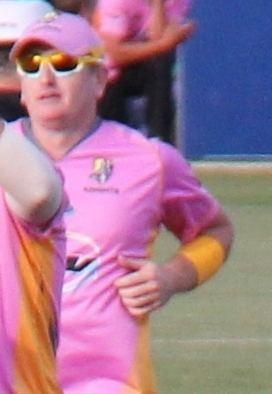 Scott Styris (Cricketer)