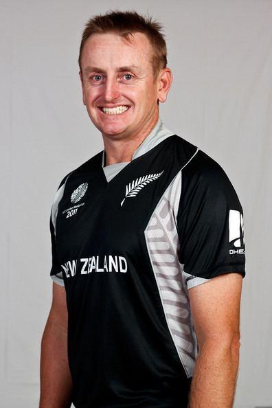 Famous cricket players of New Zealand Scott Styris Cricket Freaks