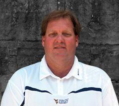 Scott Tinsley (American football coach) wvmetronewscomwordpresswpcontentuploads2013