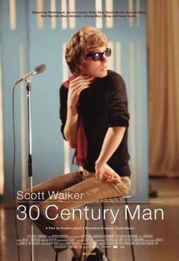 Scott Walker: 30 Century Man Scott Walker 30 Century Man Wikipedia