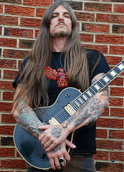Scott Weinrich Scott quotWinoquot Weinrich Encyclopaedia Metallum The Metal