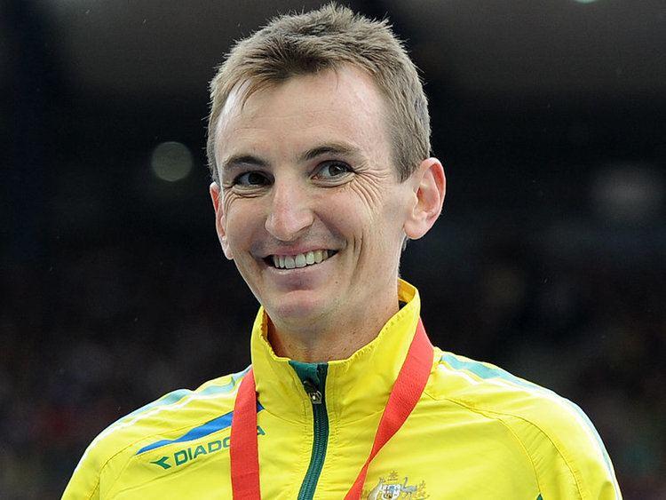 Scott Westcott 40yearold marathoner gets Olympic berth SBS News