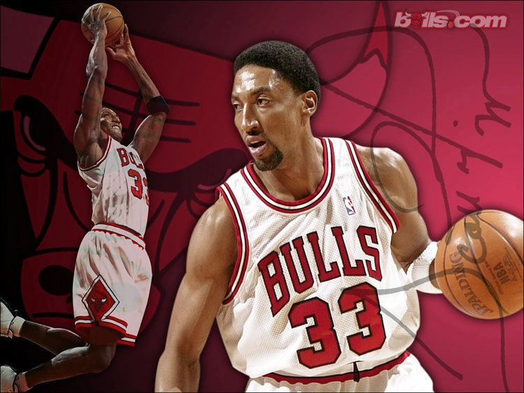 Scottie Pippen Scottie Pippen Freemasons from An American Prince Hall