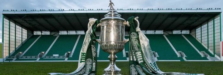 Scottish Cup CUP PHOTOS FAQS