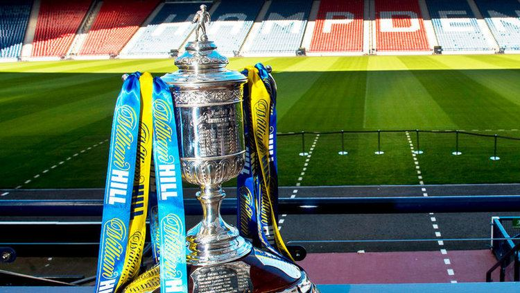 Scottish Cup Celtic and Rangers drawn together in Scottish Cup semifinals