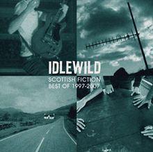 Scottish Fiction: Best of 1997–2007 httpsuploadwikimediaorgwikipediaenthumb8