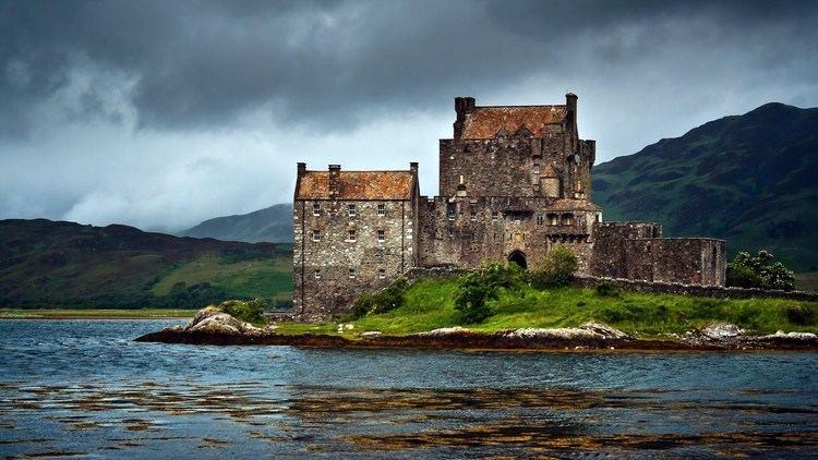 Scottish Highlands The Scottish Highlands YouTube