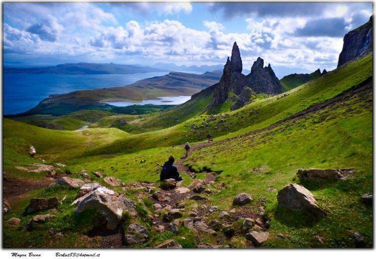 Scottish Highlands A Guide To Hiking The Scottish Highlands