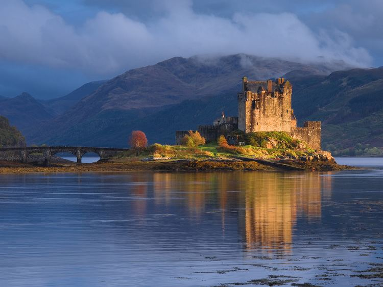 Scottish Highlands The Complete Guide To Travelling Across The Highlands Of Scotland
