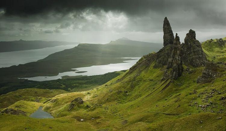 Scottish Lowlands Scotland Tourist Destinations