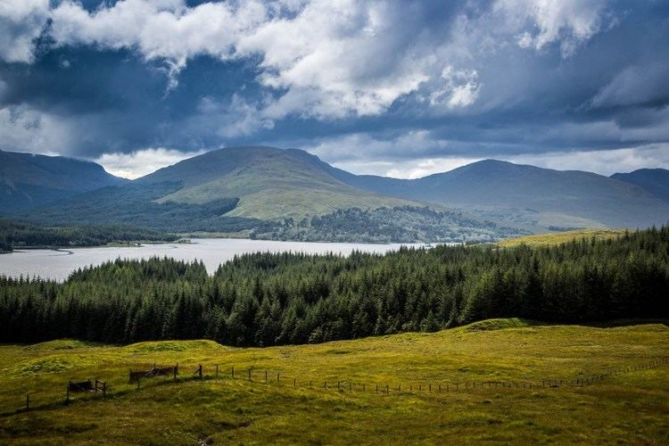 Scottish Lowlands Exploring Scotland The Highlands and Lowlands YouTube