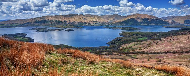 Scottish Lowlands The Lowlands Scotland United Kingdom