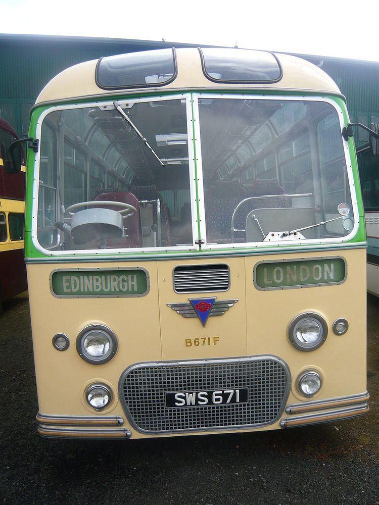 Scottish Omnibuses