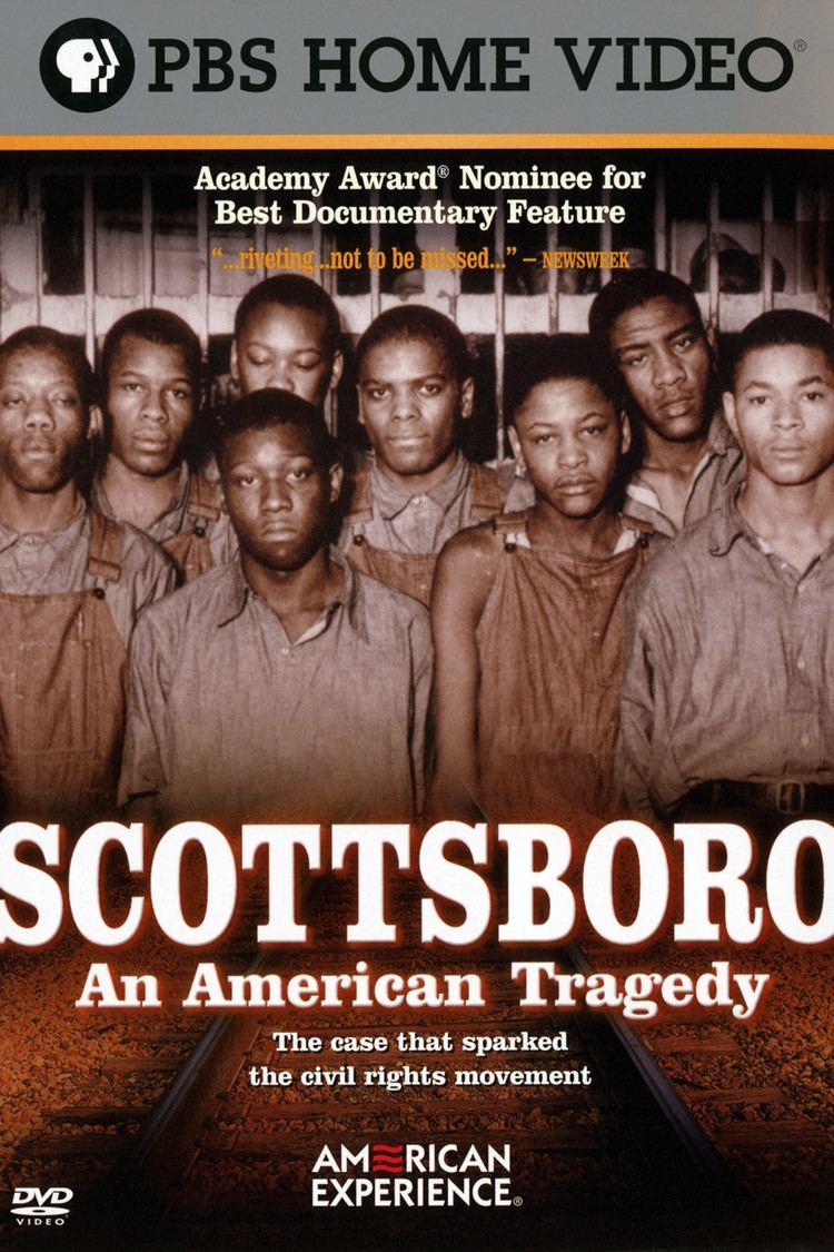 Scottsboro: An American Tragedy wwwgstaticcomtvthumbdvdboxart25199p25199d