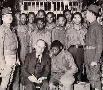 Scottsboro Boys httpsuploadwikimediaorgwikipediaen441Lei