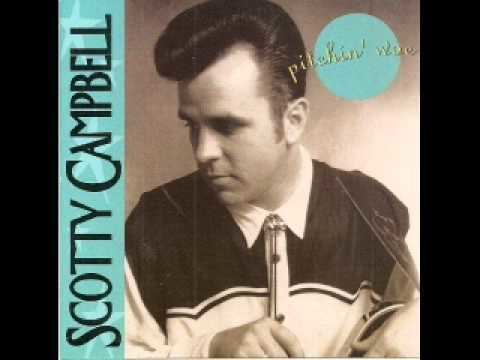 Scotty Campbell Scotty Campbell It Tears Me Up YouTube