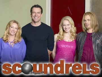 Scoundrels (TV series) TV Listings Grid TV Guide and TV Schedule Where to Watch TV Shows