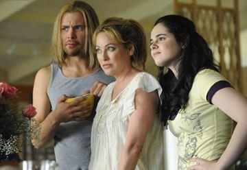 Scoundrels (TV series) Scoundrels canceled no season two