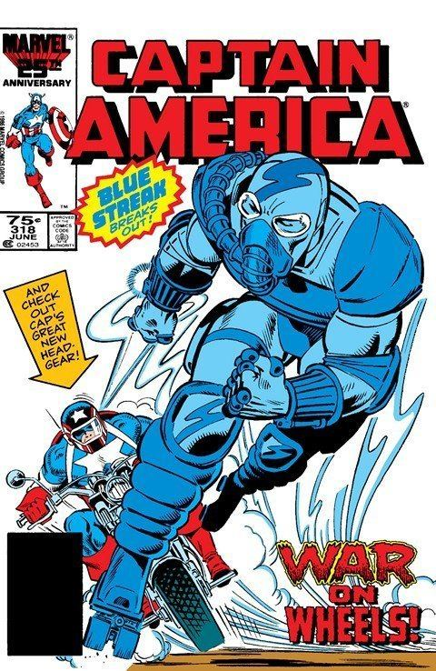 Scourge of the Underworld Captain America Scourge of the Underworld GetComics