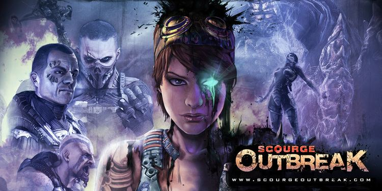 Scourge: Outbreak Review Scourge Outbreak Nerds on the Rocks