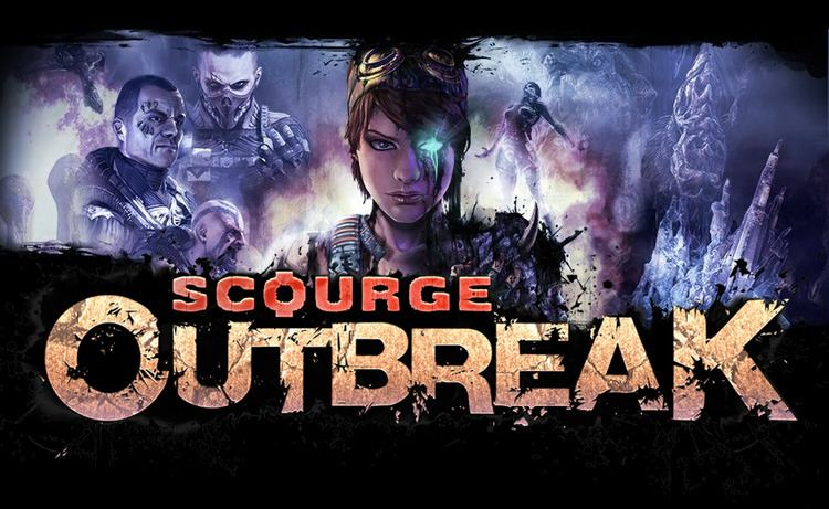 Scourge: Outbreak Scourge Outbreak Review GIZORAMA