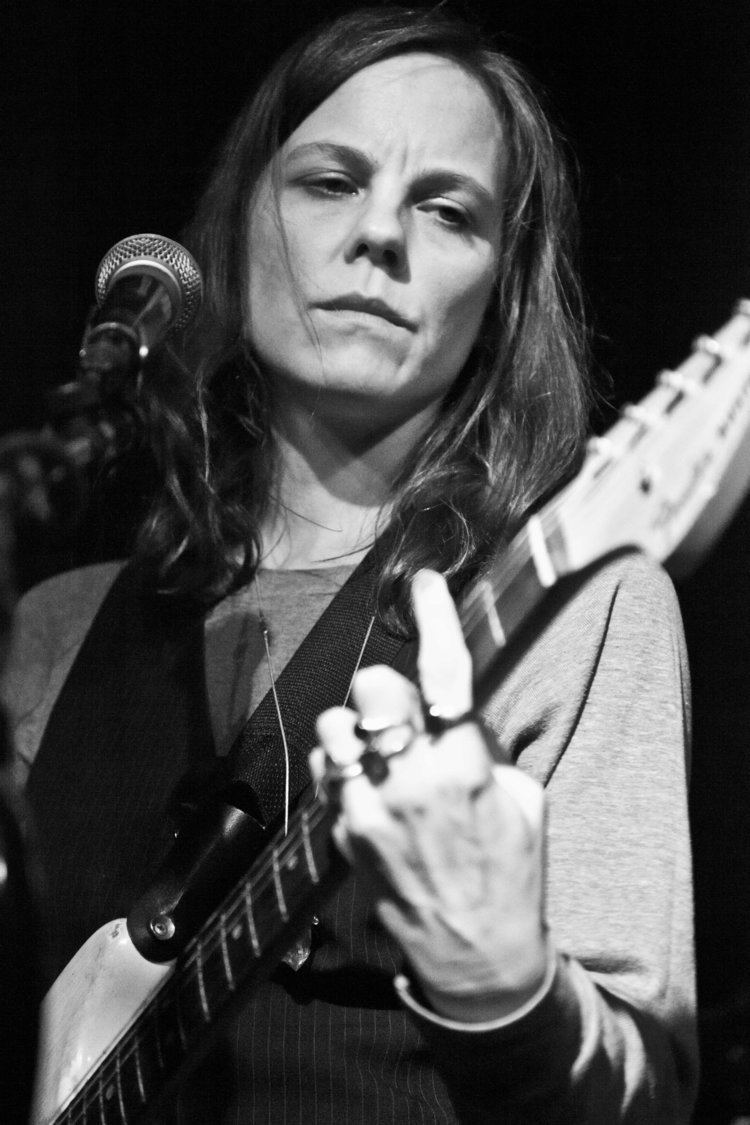 Scout Niblett Dirty Three and Scout Niblett at Neumos SSG Music