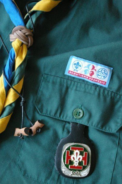 Scouting and Guiding in France