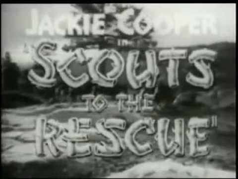 Scouts to the Rescue httpsiytimgcomviLXFsqE6J3khqdefaultjpg