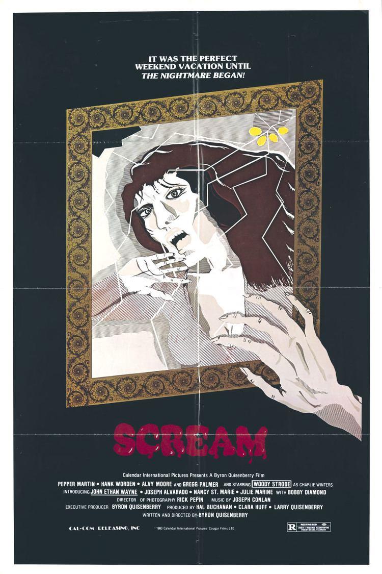 Scream (1981 film) wwwgstaticcomtvthumbmovieposters9002p9002p