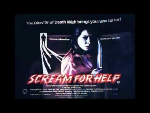 Scream for Help Scream For Help 1984 Opening Theme YouTube