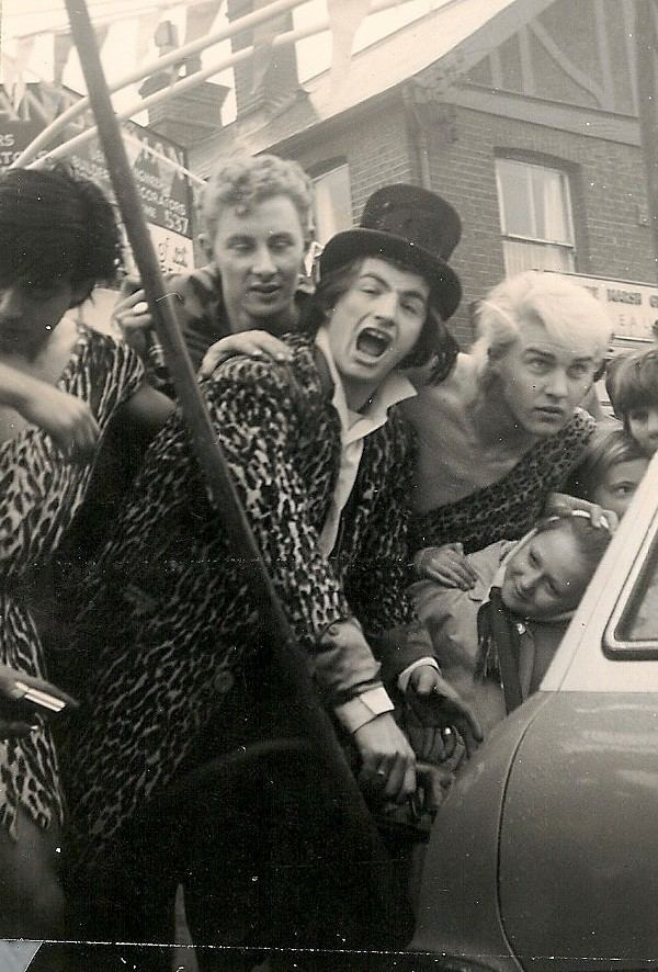 Screaming Lord Sutch Screaming Lord Sutch Wikipedia