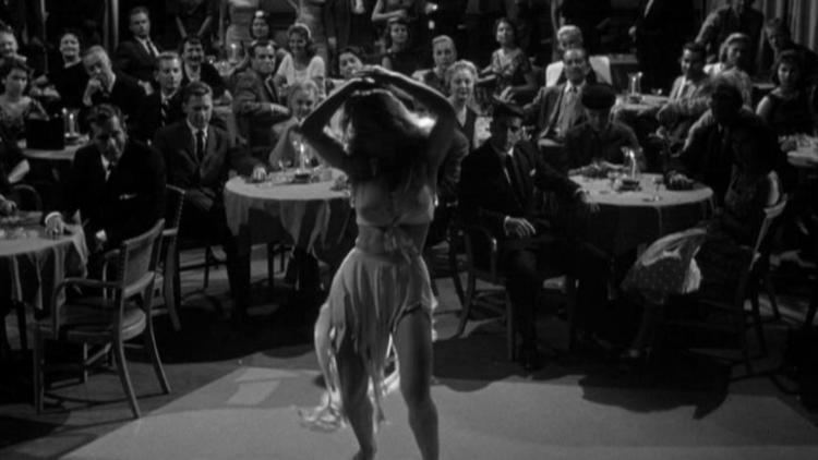 Screaming Mimi (film) Screaming Mimi 1958 MUBI