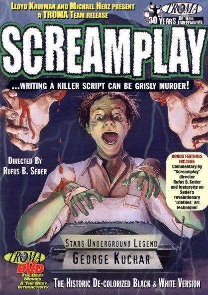 Screamplay Critica Screamplay Videodromo