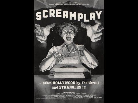 Screamplay Screamplay YouTube