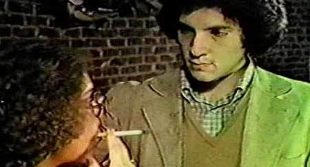 Screams of a Winter Night Film Review Screams of a Winter Night 1979 HNN