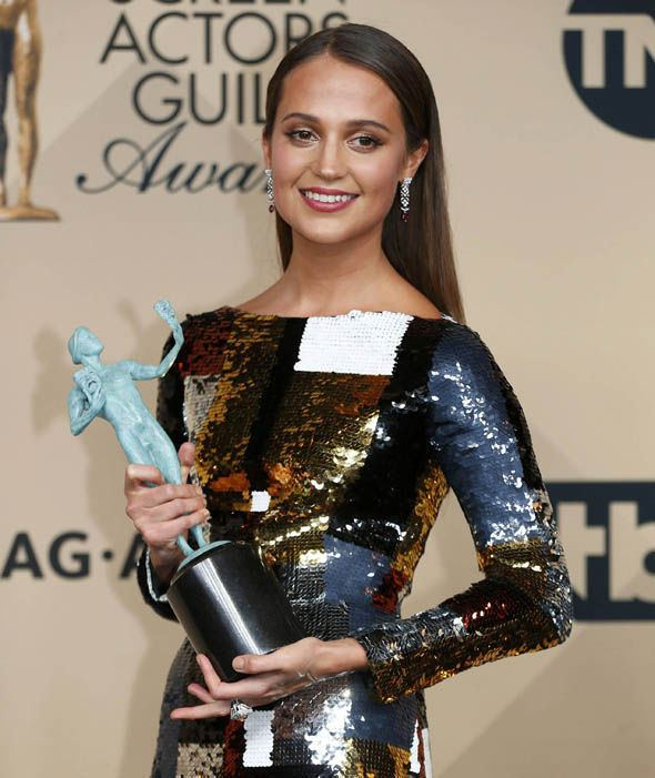 Screen Actors Guild Award for Outstanding Performance by a Female Actor in a Supporting Role