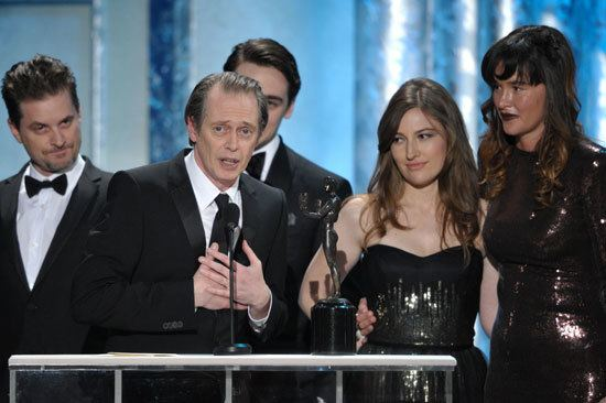 Screen Actors Guild Award for Outstanding Performance by an Ensemble in a Drama Series httpsmedia2popsugarassetscomfiles2011010