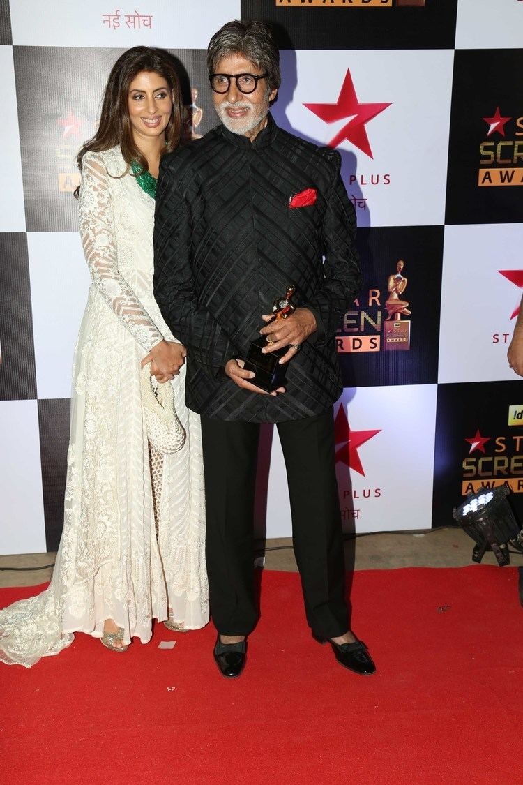 Screen Awards Star Screen Awards 2016 winners Amitabh Bachchanstarrer Pink bags