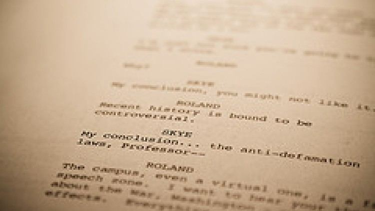 Screenplay What Hollywood Script Readers Really Think About Your Screenplay