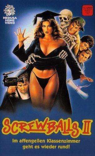 Screwballs II Komdie Screwballs 2 1985 720p Bluray german dubbed x264
