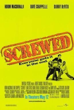 Screwed (2000 film) Screwed 2000 film Wikipedia