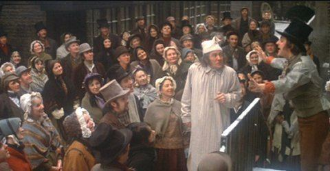 Scrooge (1970 film) Short Cuts Forgotten Gems Scrooge 1970 PopMatters