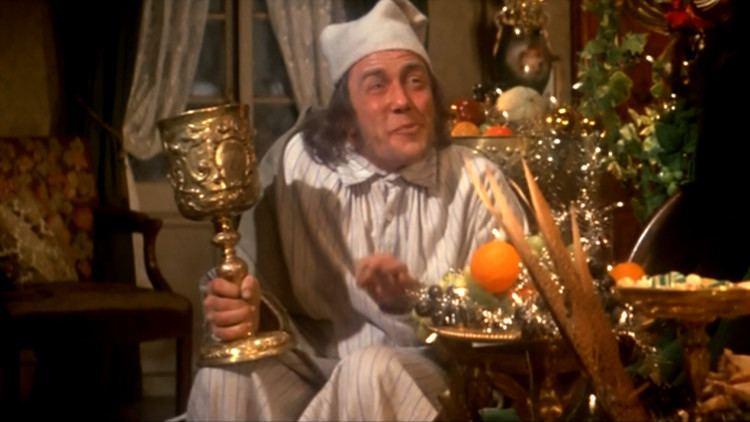 Scrooge (1970 film) The Curator of Schlock 67 Scrooge The Drunken Odyssey