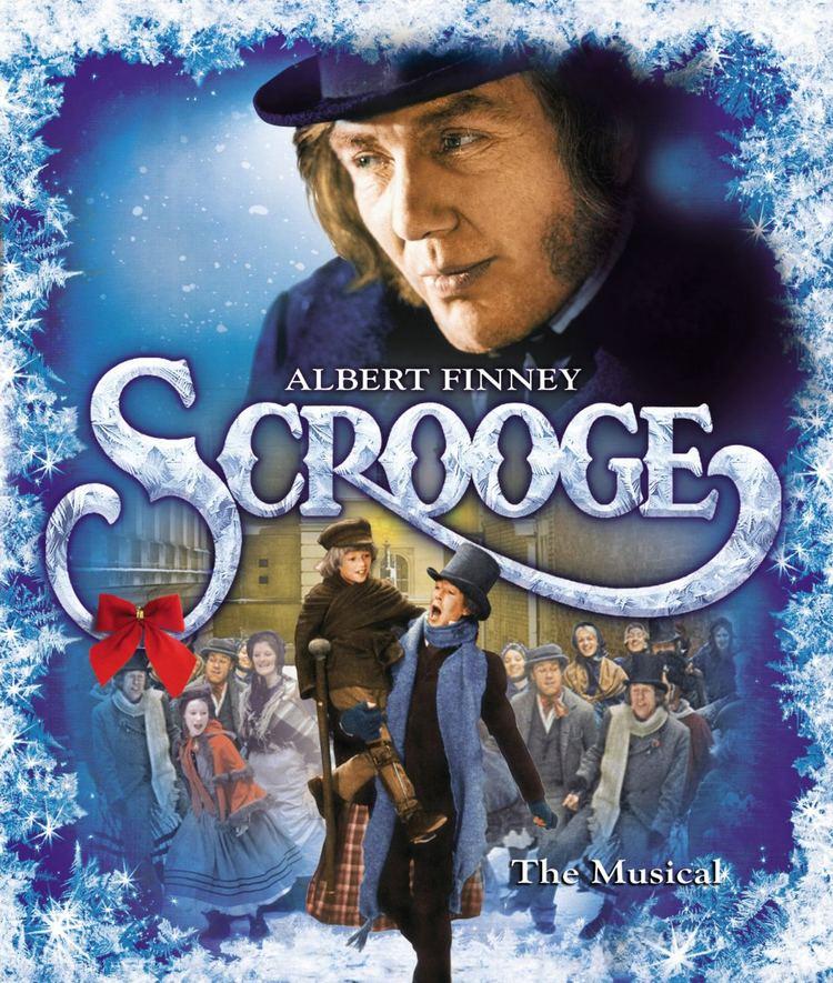 Scrooge (1970 film) 2nd First Look Scrooge 1970
