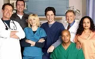 Scrubs (TV series) Scrubs TV series Wikipedia