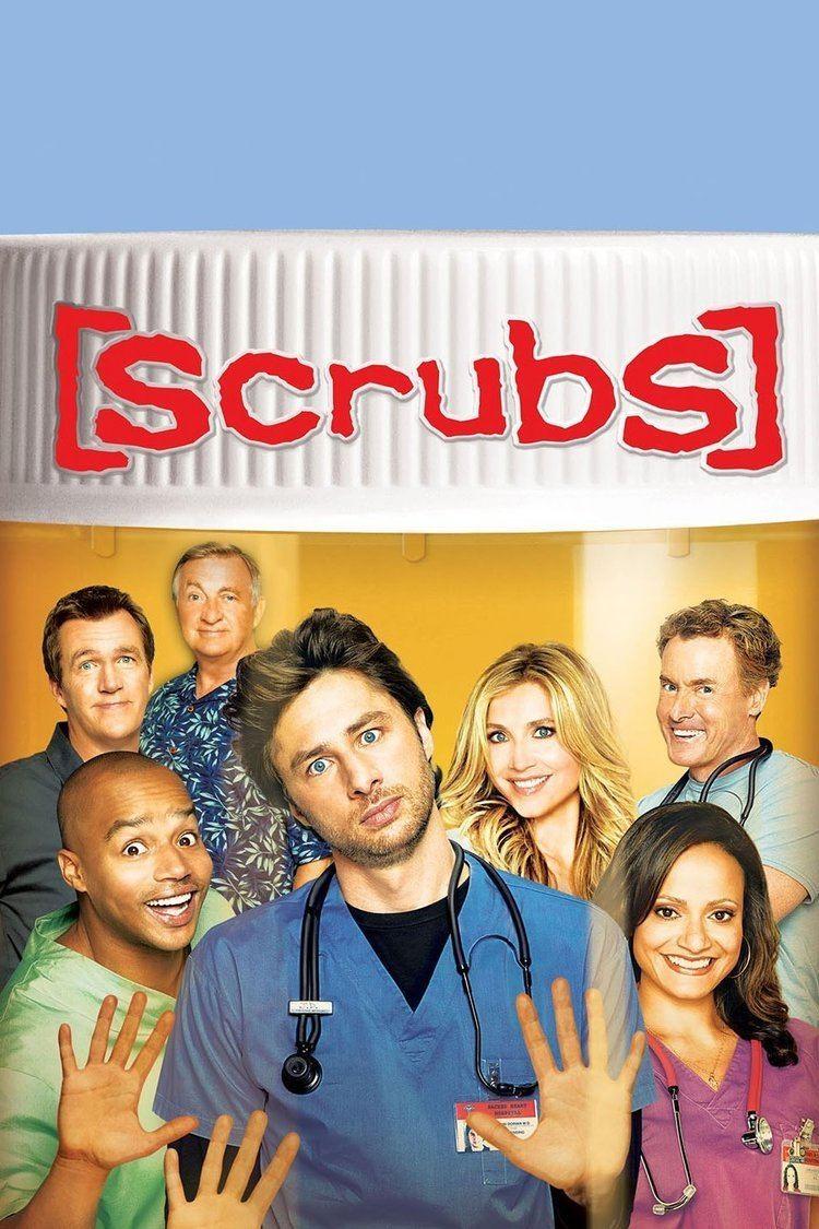 Scrubs (TV series) wwwgstaticcomtvthumbtvbanners184720p184720