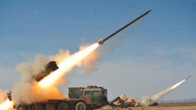 Scud Saudi intercepts scud missile from Yemen Al Arabiya English