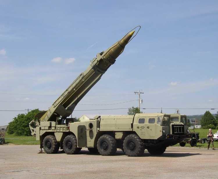 Scud Database of Afghan Ballistic Missile Attacks on Pakistan 1989 1990