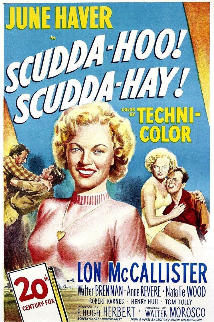 Scudda Hoo! Scudda Hay! wwwgstaticcomtvthumbmovieposters2543p2543p